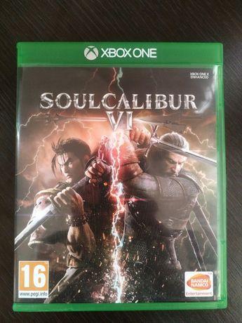 Soul Calibur 6 Xbox One