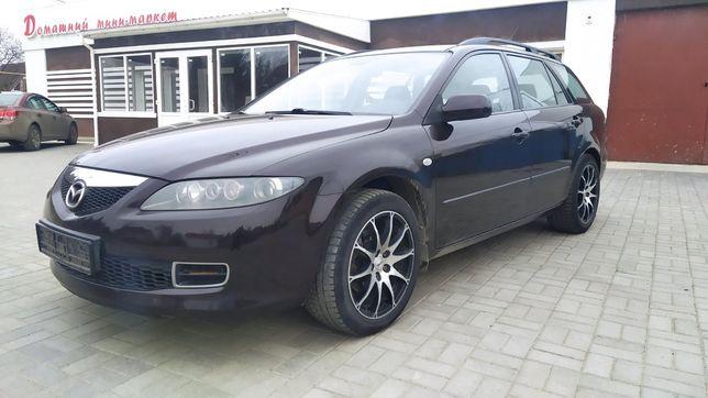 Mazda6 Идеальное Состояние Срочно