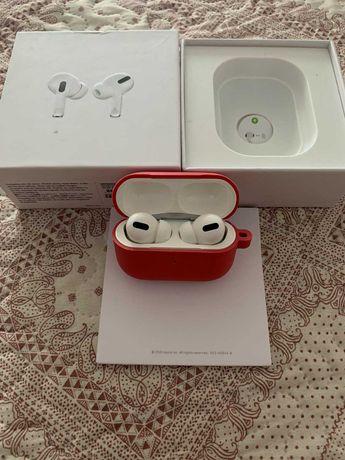 Apple Airpods Pro как новые