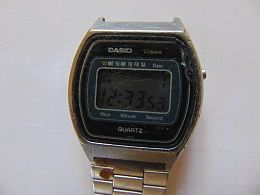 Zegarki quarc casio,citizen,awition