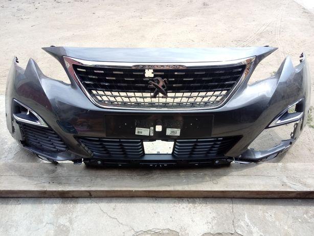 Peugeot 3008 ll zderzak przód
