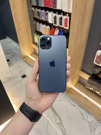 iPhone 12 Pro 128Gb Pacific Blue Рассрочка/Оплата Частями