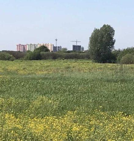Продам земельну ділянку біля Броварів