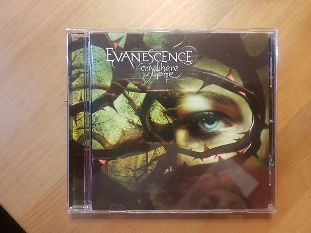 Evanesvence anywhete but Home CD