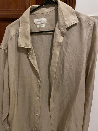 Camisa Massimo Dutti