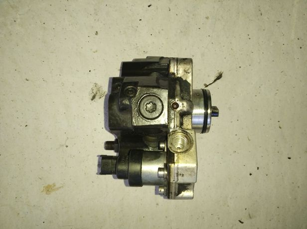 Iveco. Ducato .jamper 3.0 HDI .JTD. 160km Euro 4. Pompa wtryskowa