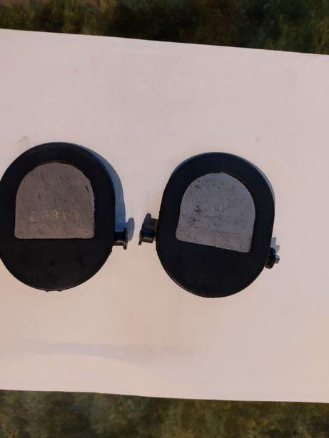 mercruiser motorówka  części  klapy wydechu omc volvo penta