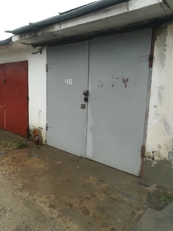 Продам капітальний гараж