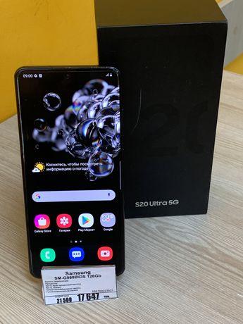 Samsung SM-G988B\DS 128Gb