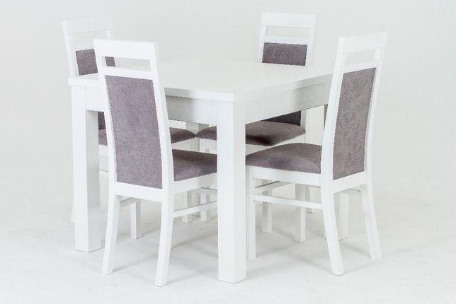 Piękny Stół kwadratowy