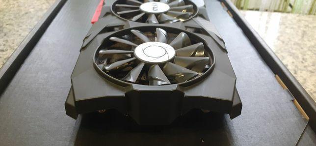 Видеокарта Geforce GTX 1070 8gb
