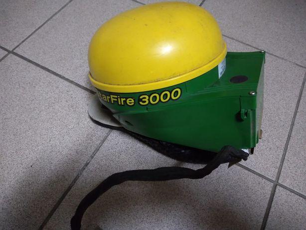 Nawigacja do John Deere. StarFire 3000, Antena. GS32630. MONITOR.GPS