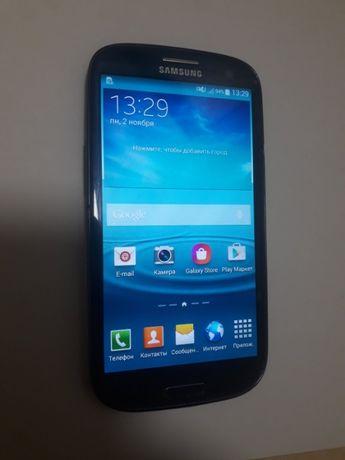 Мобильный телефон Samsung Galaxy S3 Neo Duos I930