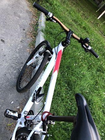 Велосипед OPTIMA Elite