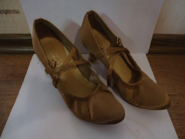 Туфли для стандарта ( для бально-спортивных танцев)