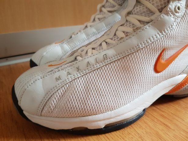 Nike Max Air! Unikalne! Adidasy maxy r 38.5