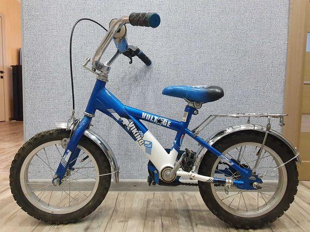"""Велосипед VIKING VOLTAGE 12"""" на 3-6 лет"""