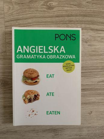 Gramatyka obrazkowa angielski Pons