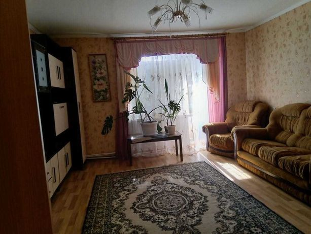 Продам 3 ком. квартиру в Молодогвардейске