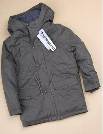 Новая зимняя куртка/парка