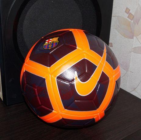 NIKE Strike Barcelona мяч Оригинал