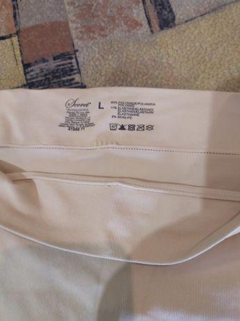 Продам утягивающие шорты