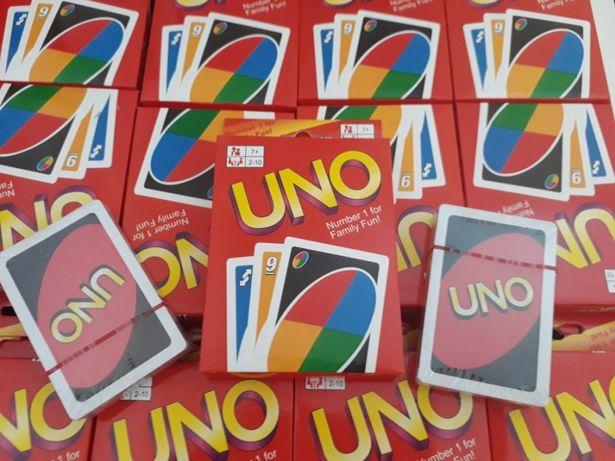 Настольная игра Уно / Uno