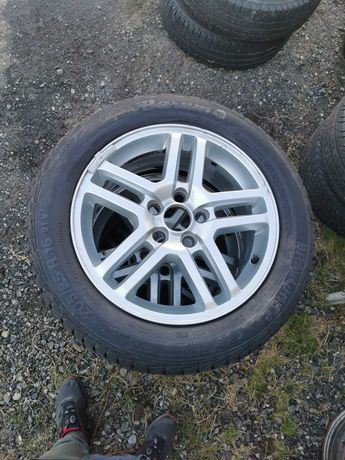 205 / 55 R 16 FORD