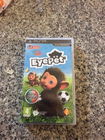 Jogo para PSP