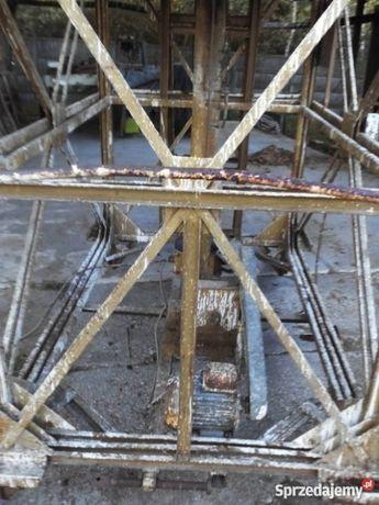 Podnośnik ,podest, zwyżka,winda budowlana