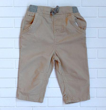 Брючки-джинсы летние хлопковые Early Days 6-9M