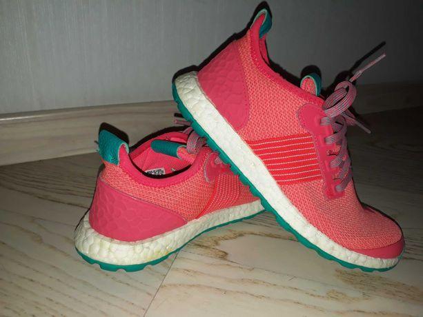 Продам кроссовки Adidas Pure Boost ZG (р.33)