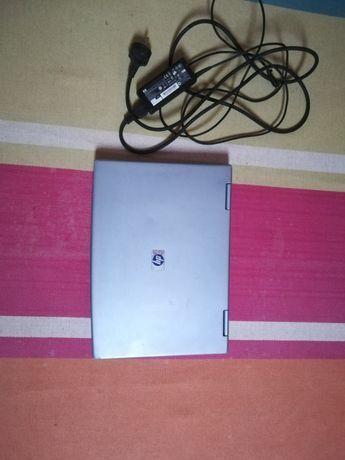 Portátil HP zt3000 para peças