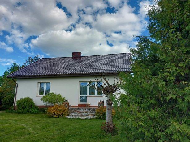 Sprzedam dom-siedlisko 5km od Suwałk
