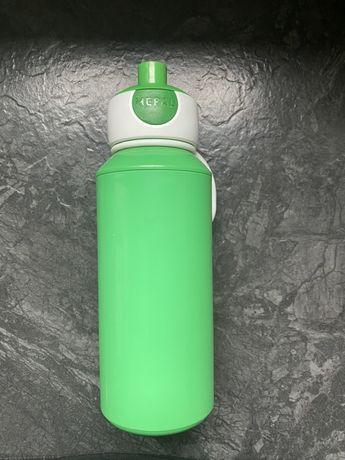 Nowy bidon Mepal zieloby 400 ml okazja !