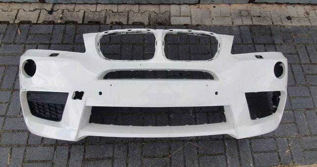 BMW X3 F25 PRZED LIFTEM M-PAKIET zderzak przedni