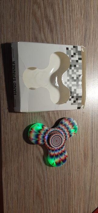 Spinner świecący bluetooth Lublin - image 1