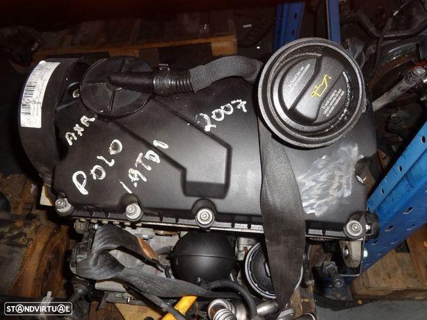 Motor VW Polo 1.9 TDI