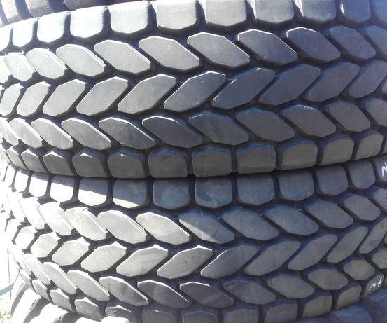 OPONA 14.00R24 14.00-24 DZWIG JAK NOWE Double Coin Michelin Bridgeston