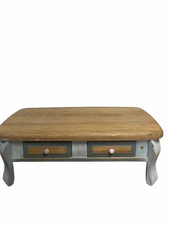 Meblownia dębowa ława drewniana stół nr147