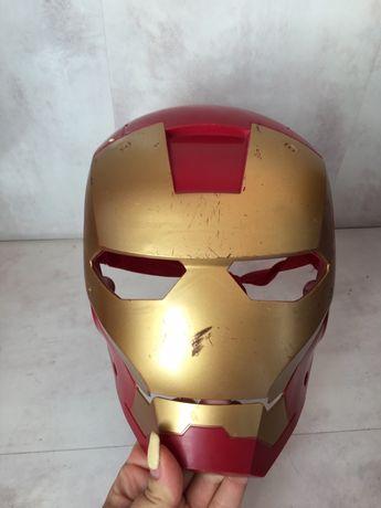 Iron Man маска от HasBro games marvel comics