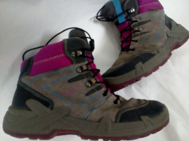 Термо ботинки ф.Superfit 34 р.