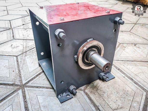 Режущий блок Измельчитель веток REZAK Р 50, подрібнювач гілок дрова