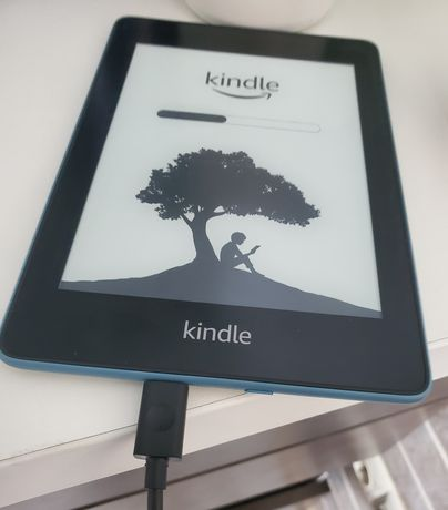 Amazon Kindle Paperwhite 10 gen 8Gb