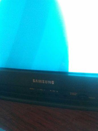 Телевизор кинескопный Samsung