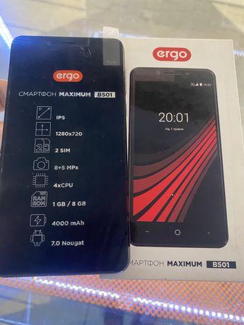 Продам Ergo B 501