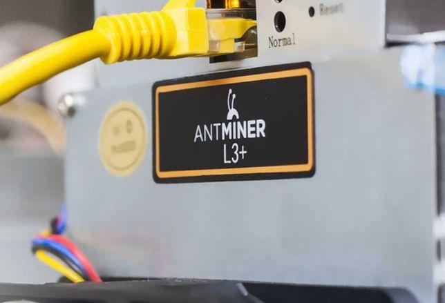 Bitcoin - Antminer S19pro S17pro S17+ S9i - Mineradoras