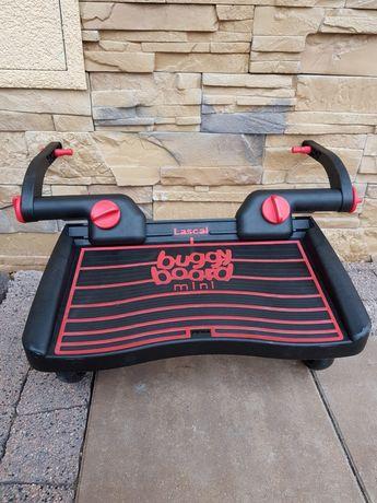 LASCAL dostawka do wózka Buggy Board Mini