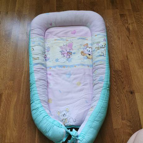 Кокон, гнездо для ребенка