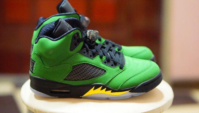 Кроссовки Nike Air Jordan 5 Retro SE (оригинал)